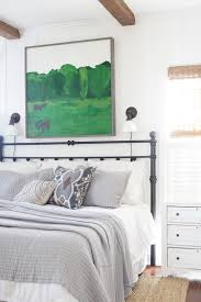 master bedroom. Master Bedroom Update \u2013 Pine Cone Hill Bedding