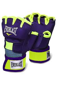 Hand Wrap Gloves Amazoncom Everlast Evergel Hand Wraps Boxing And Martial Arts