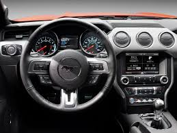 ford mustang 2014 interior.  2014 2014 Ford Mustang GT Muscle Interior C Wallpaper In Interior A
