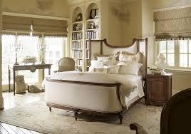 Interior Design Trends Romantic And Ornate Bedroom Furniture Design