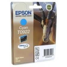 <b>Картридж</b> совместимый <b>Epson</b> T09224 <b>Cyan Stylus</b> C91/CX4300 ...
