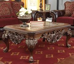 Round Marble Table Set Brown Marble Coffee Table 3pc Cappuccino Coffee Table Set Coffee