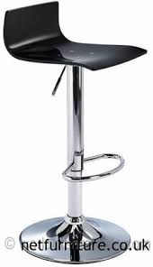 swivel bar stools no back.  Bar Noros Kitchen Brushed Bar Stool Black Seat No Back Fixed Height   Pinterest Stool Stools And On Swivel
