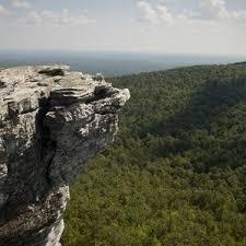 Radical Amazement Hike at Hanging Rock - Wake Forest University Events