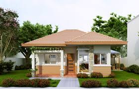 small small house plans designs philippines with