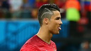 Christiano Ronaldo Hair Style hair ronaldo world cup 2016 best hairstyles 2017 6496 by wearticles.com