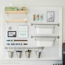 The 11 Best Pegboard Organization Ideas