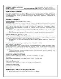 Nurses Resume Template Mesmerizing Cna Resume Template Resume For Sample Sample Resume Template Resume