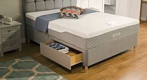 Best Small Double Beds For Small Bedrooms