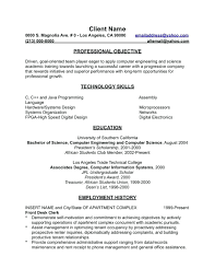 Funky Resident Physician Resume Examples Mold Documentation