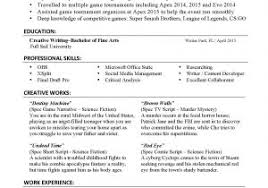 Tech Writer Resume Free Sample Sample Resume Best Endearing Medical ...