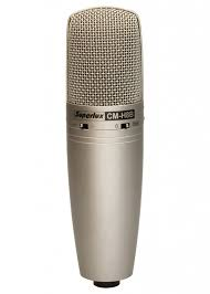 <b>Микрофон Superlux CM</b>-H8B | domovoy-ural.ru