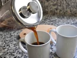 I use a french press and 1 spoon (8 gram) coffee to 1 dl of water. Coffee Science How To Make The Best French Press Coffee At Home Serious Eats