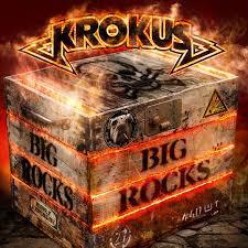 <b>Krokus</b> - <b>BIG ROCKS</b> (CD Digipak)