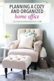 home office home office makeover emily. Planning A Cozy And Organized Home Office Home Office Makeover Emily