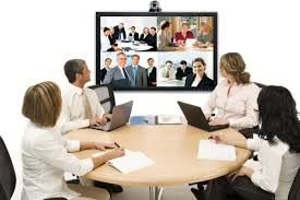 Video Conference 7 Tips For Conducting An Efficient Video Conference Saxons