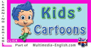 Children Education Cartoons English For Kids Cartoons Multimedia English