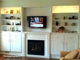 tv mounted over fireplace wall mount over e ideas figure 6 1 mounted above good idea