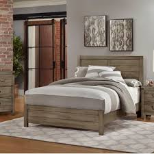 Craftsman Style Bed | Wayfair