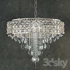 the lighting book pandora modern crystal chandelier for high ceilings 2