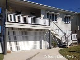 problems that affect garage door sizes