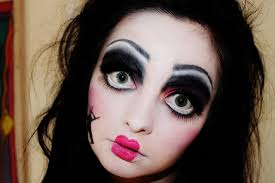 dead doll makeup tips makeup daily 50 make up ideas for men and women