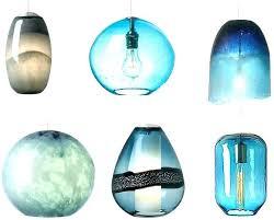 blue pendant light shade blue pendant light shade light blue pendant light the baby blue ceiling