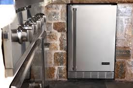 Outdoor Kitchen Ventilation 21 Outdoor Refrigerator Model Cbir L R Coyote Outdoor Living