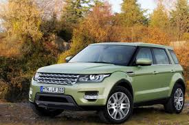 New Land Rover Freelander 2015 pictures and details | Auto Express