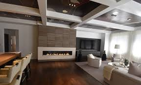 Tv Gas Fireplace Design Ask The Experts Should You Install A Tv Over A Fireplace