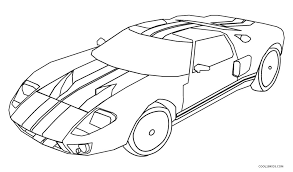 Popular free coloring pages this week. Cars Coloring Pages Cool2bkids