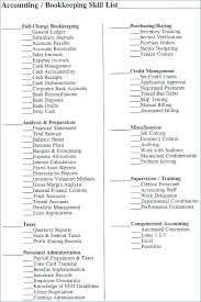 Skills Sample Resume Sample Resume Skills List Hospital Volunteer