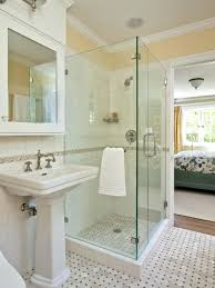 traditional shower designs. Corner Shower Designs Traditional Bathroom Small Spaces Design Pictures Remodel