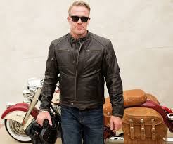 indian motorcycle riders and all those with a passion for the company will appreciate the fit comfort protection and style of the new spring and summer