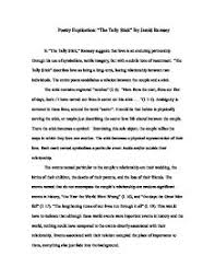 poem explication essay twenty hueandi co poem explication essay