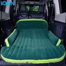 Back Seat Bed High Quality Suv Inflatable Mattress Travel Camping Car Back Seat