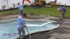Designer Pools And Spas Jamestown Ny Designer Pools Spas Wny Inground Pools Above Ground
