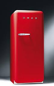smeg retro appliances. Delighful Appliances Smeg FAB28URR 50u0027s Retro Style Aesthetic Refrigerator With Freezer  Compartment  To Appliances A