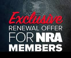 nra membership renewal offer 2018 fight back free gear
