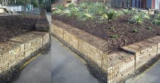 Small Picture Gabion Wall Design Ideas Adding Beauty To Your Property Gabion