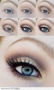 super natural makeup for green dress makeup for fair skin makeup tips for blue
