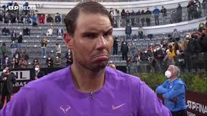 The 2019 60 minutes interview the tennis superstar offers 60 minutes a glimpse into his life. Rafael Nadal Is Still The Favourite To Win The 2021 French Open For A 14th Time Says Alex Corretja Eurosport