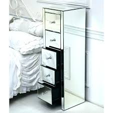tall bedside tables tall bedside tables with drawers extraordinary mirrored glass table tall narrow bedside tables tall bedside tables