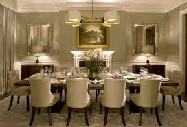 Dining  Perfect Dining Table Decoration On Innovative Dining - Formal dining room designs