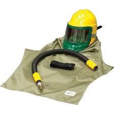 Gvx2830 Bullard Respiratory Protection