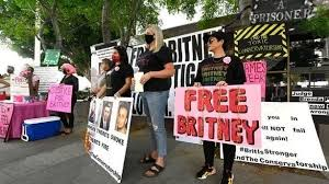 The 'free britney' movement has been reinvigorated in the past 24 hours, with celebrities joining the fight after the premiere of a new documentary titled 'framing britney spears'. Watch Trailer For Free Britney Documentary Released