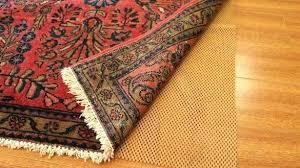 natural rubber rug pads felt rubber rug pad competitive natural rubber and felt rug pad pads