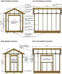 diy storage shed plans free diy firewood storage shed plans