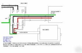 phase converter wiring diagram wiring diagram and hernes phoenix phase converter
