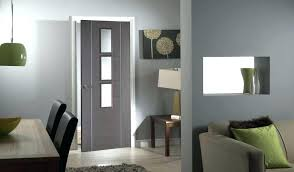 contemporary white glazed internal doors interior doors interior doors contemporary doors white primed contemporary decorating cupcakes